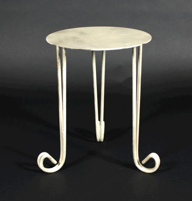 Where to find Cake Stand, Ivory Gold 1 3 10 H x 8 W in Saskatoon