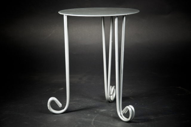 Where to find Cake Stand, Silver 1 3 10 H x 8 W in Saskatoon
