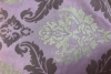 Rental store for Cloth, 90  X 90  Purple Damask Flocked in Saskatoon SK