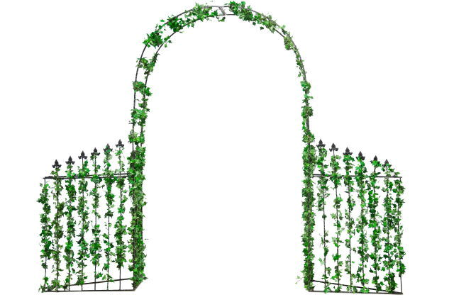 Where to find Arch, Iron with Ivy 4 Piece in Saskatoon