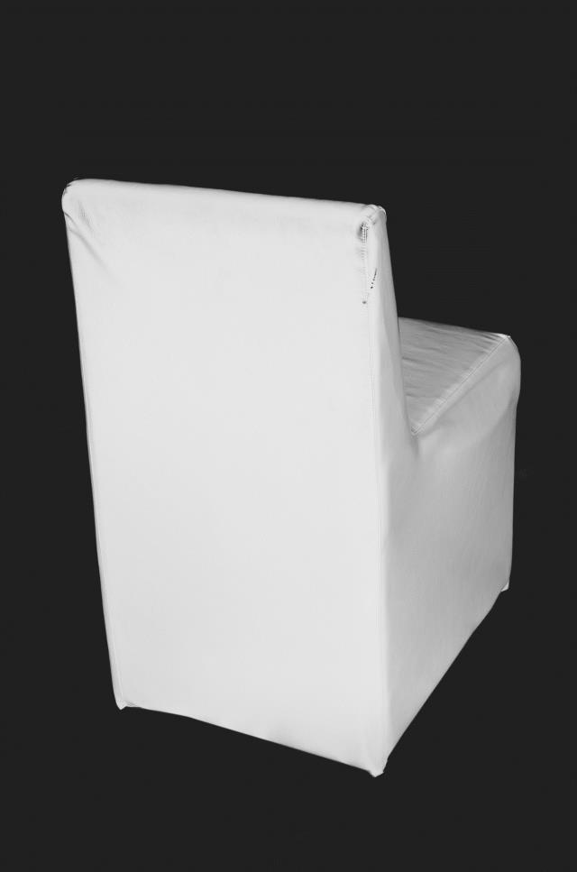 Where to find Cover, Chiavari Leather White in Saskatoon